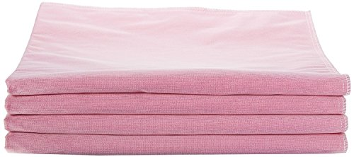 """UPC 795186126773, Sofnit 300 Washable Underpad, Pink, 34""""x36"""" (Pack of 4)"""