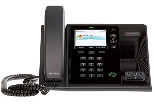 Polycom CX600 IP Phone 2200-15987-025 - Cx600 Phones