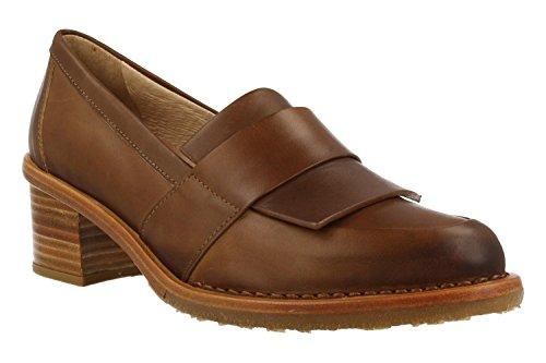 Peau Marron Neosens Brown Shoe Bouvier S580 RESTAURER fYrf7