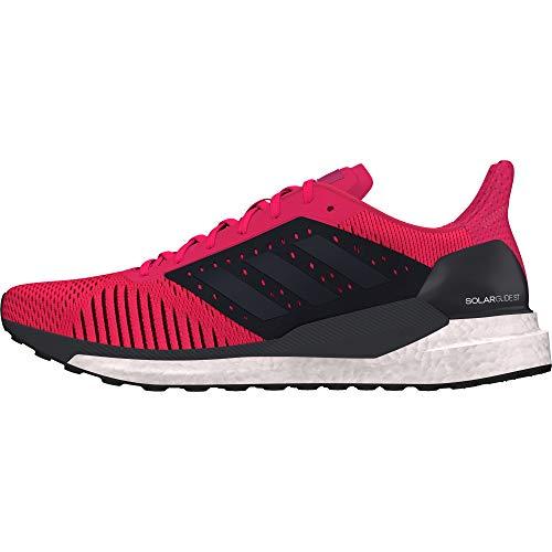 Chaussures Multicolore St carbon Adidas Solar Glide azubri Running W Femme 0 magrea Compétition De wRIzggqF