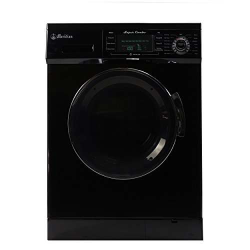 1.57 Cu. ft. All in one Combo Washer Dryer with Optional Ven