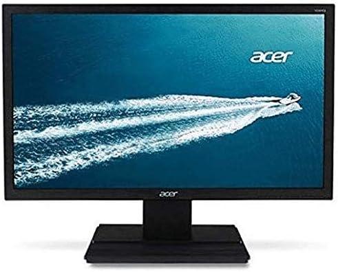 Acer V196HQLAB - Monitor para PC Desktop de 18.5
