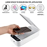 Megoal Cell Phone Cleaner Box Smart Phone Cleaner