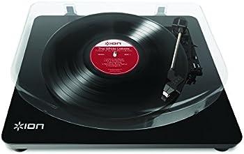 Ion Audio Select LP Digital Conversion Turntable