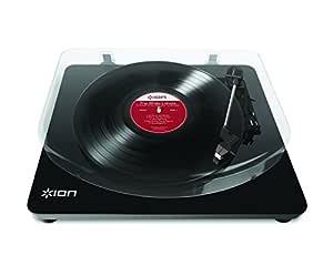 Ion Audio Select LP | 3 velocidades Tocadiscos de conversión ...