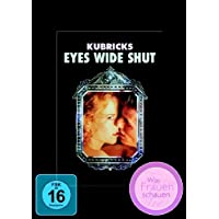 Eyes Wide Shut - DVD - Warner Bros. | 1999 | 159 min | Rated R | Oct 23, 2007 - Starring: Tom Cruise, Nicole Kidman, Sydney Pollack, Marie Richardson, Rade Šerbedžija, Todd Field - Director: Stanley Kubrick