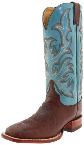 (Justin Boots Women's Aqha Lifestyle Collection 13