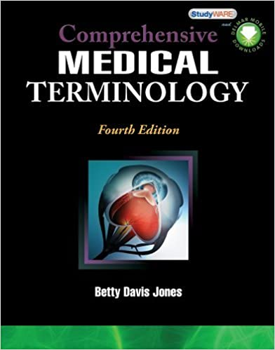 Read online Illustrated Flashcards for Jones' Comprehensive Medical Terminology [Cards] [2010] (Author) Betty Davis Jones PDF, azw (Kindle), ePub