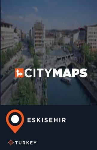 - City Maps Eskisehir Turkey