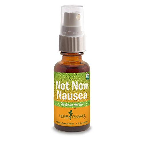 Herb Pharm Herbs on The Go: Not Now Nausea For Sale
