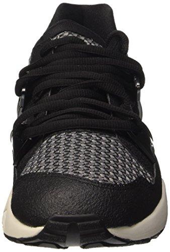 Puma Puma Blaze Knit Noir Running de Chaussures Blaze SdqdZr6
