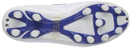 Optimum Tribal Moulded - Botas Blanco/Azul