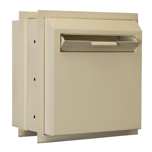 Protex 1 Drop Box Safe (WDD-180) (Protex Wall Safe)
