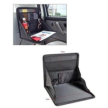 UXIEK Auto - Silla multifuncional con respaldo para asiento ...