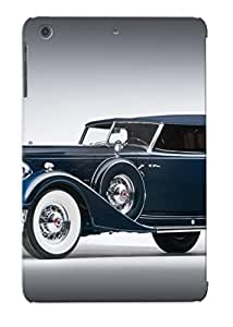 GATnxjF4893uKPMR Tpu Case Skin Protector For Ipad Mini/mini 2 1934 Packard Twelve Convertible Victoria Dietrichf With Nice Appearance For Lovers Gifts