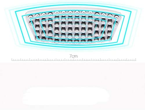 Aspirateur, Petit UV for stérilisation de lit Domestique, Violet (32x27x12cm) Xuan - Worth Having