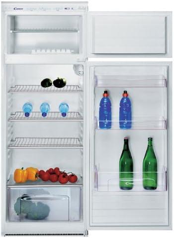 Candy CFBD 2350 A nevera y congelador Integrado Blanco 215 L ...