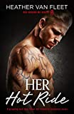 Her Hot Ride: A gripping and sexy biker mc romantic suspense novel (Red Dragon MC Series Book 3)