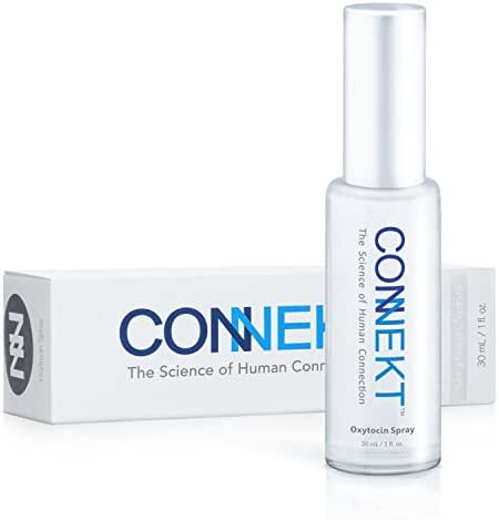 Connekt Oxytocin Spray - Reveal your Natural Charm - Vero Labs