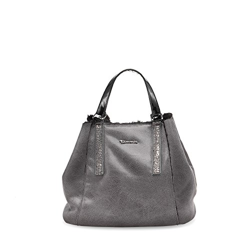 H T Bolso Cm b X De Amber Tamaris Mujer Handbag 16x26x26 Mano ZffCqp