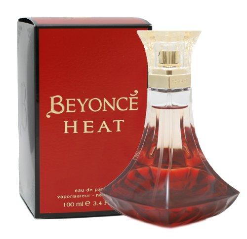 Beyonce Heat de Beyoncé pour Femmes Eau De Parfum Spray 3.4 oz / 100 ml