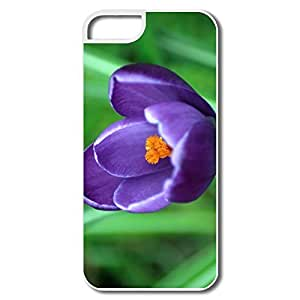 Love Crocus IPhone 5/5s Case For Family by runtopwell