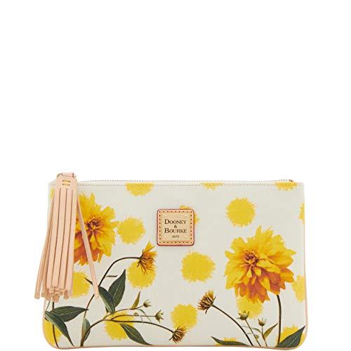 amp; Flowers Carrington Dooney Pouch Dahlia Bourke ZxPcwqd