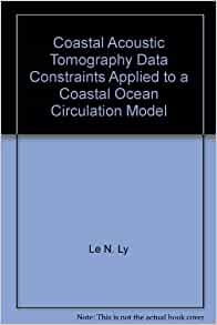 modeling ocean acoustic tomography essay To optimize a tunable organ pipe for ocean acoustic tomography, one researcher studied his design with comsol multiphysics learn more.