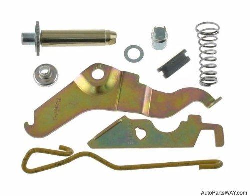 Carlson Quality Brake Parts H2551 Self-Adjusting Repair Kit Carlson (CASZC)