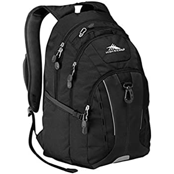 d4e047b2c High Sierra Riprap Deluxe Padded Backpack Laptop Mp3 Cell Phone Pockets  (aqua)