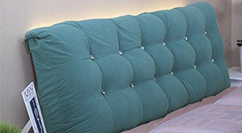 Rückenlehne Kissen.Sofa Kissen Nachtkissen Bedside Weichen Kissen Kissen Tuch