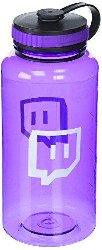 Glitch Widemouth Waterbottle