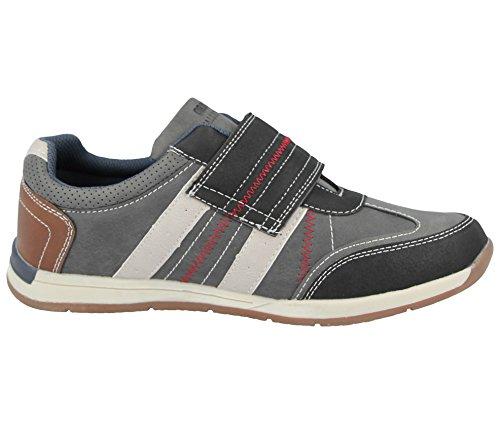 Foster Footwear Dark Stivaletti Grey Ragazzi Uomo Donna rgqr6wSZ