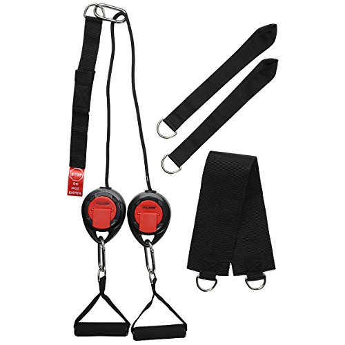 bodyfit-sports-authority-suspension-trainer-door-anchor-adjustable-straps-fitness-dvd-exercise