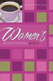 NIV, Women's Devotional Bible, e