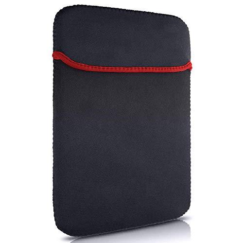 Moksh™ 15.6 inch Laptop Sleeve (Black)