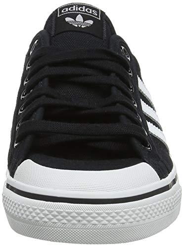 White Core Black Ginnastica Da Adidas crystal White core Nizza White Uomo Nero ftwr Scarpe q4FFPZw7
