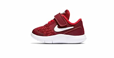966a0c7b630e4 NIKE 917935-600  Flex Contact Toddlers Red Toddlers Sneakers (6 M US Toddler