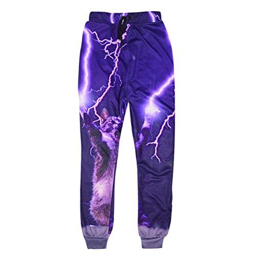 Clothing Gasp Jersey Training Pant - 3