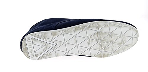 Chaussure Eleven Paris Eleven Baswhite Paris Chaussure Baswhite qZvX0w