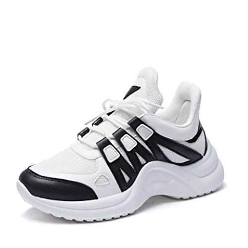 Gracosy Gracosy Gracosy Damenschuhe Lightweight Trainers Gym Walking Fitness Running 58f8fc