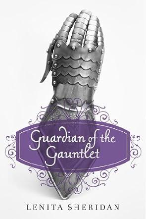 Guardian of the Gauntlet