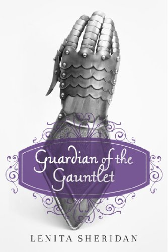 Guardian of the Gauntlet by [Sheridan, Lenita]