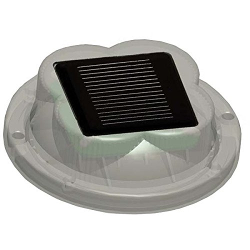 Navigation Lights Solar Powered - 2