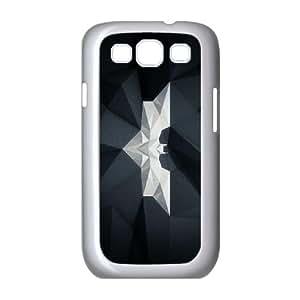 Samsung Galaxy S3 9300 Cell Phone Case White Batman as a gift W4501168