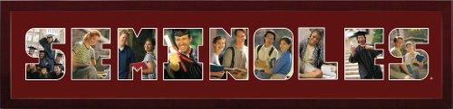 NCAA Florida State Seminoles Spirit Collage Frame - Ncaa Florida State Seminoles Tabletop