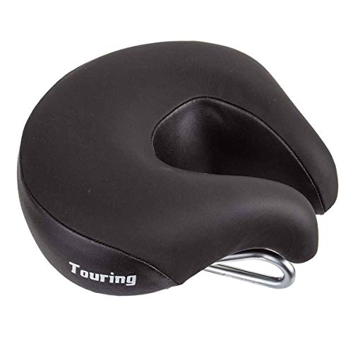 ISM Touring Saddle - BLACK