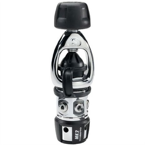 - ScubaPro MK2 EVO First Stage Regulator