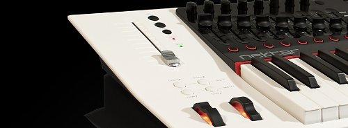 Nektar Panorama P4 49-key MIDI Controller Keyboard by Nektar (Image #1)