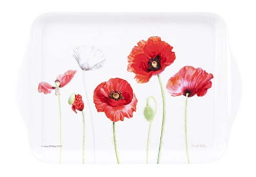 (POPPIES 89586 Scatter Tray, Small)